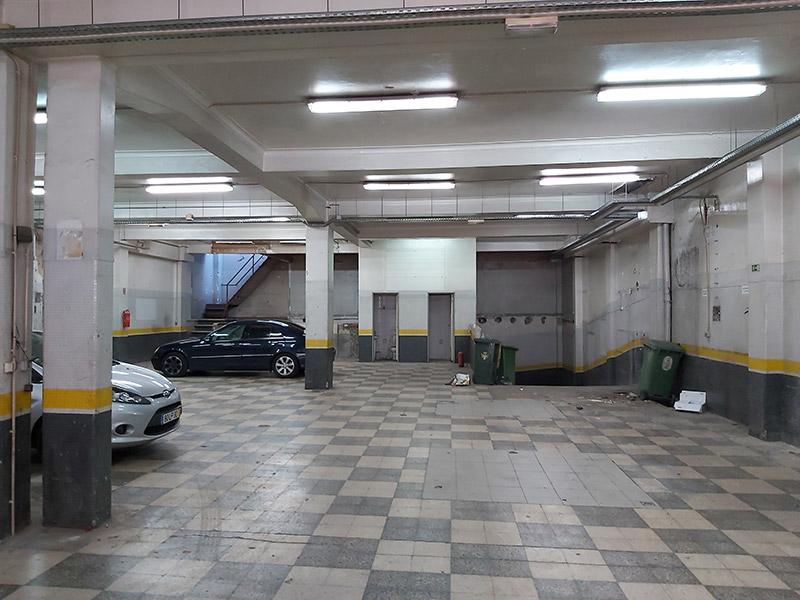 Academia Kollmachine II - interior 2